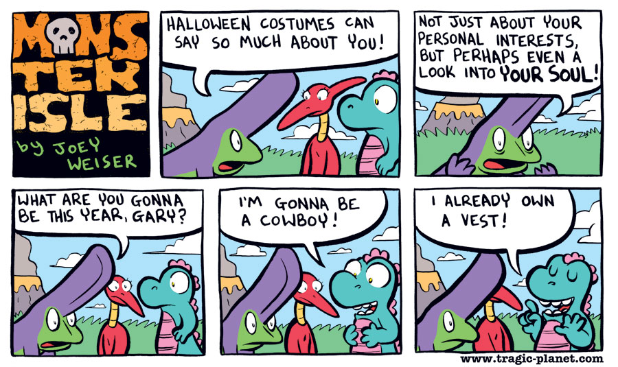 Halloween Approacheth